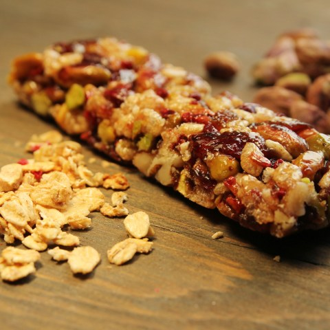 13 'healthy' snacks that aren't healthy at all