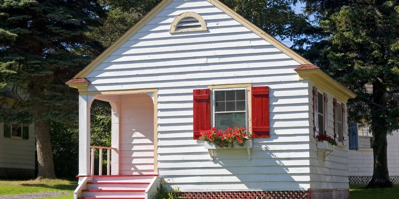 5 tiny house storage solutions to make more from less