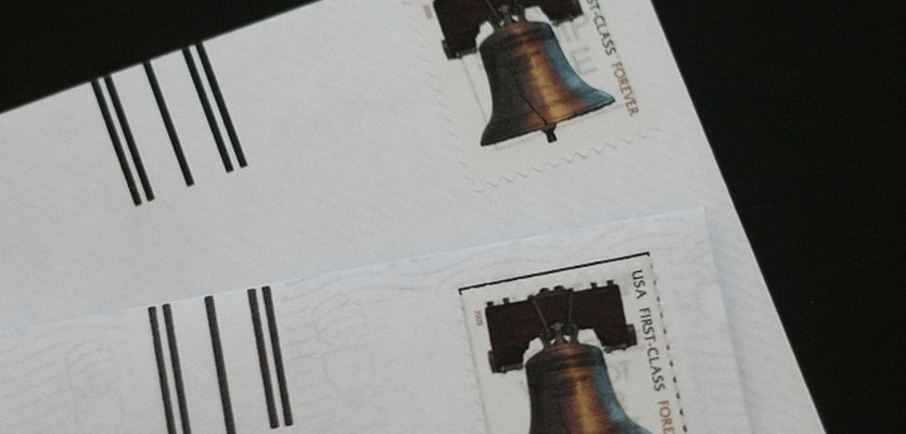 Price of a stamp is changing…but not in the way you think