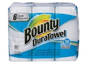 5 Of The Best Paper Towel Brands For Your Money Clark Howard