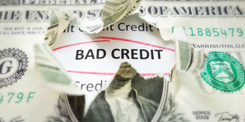9 steps for disputing a mistake on your credit report