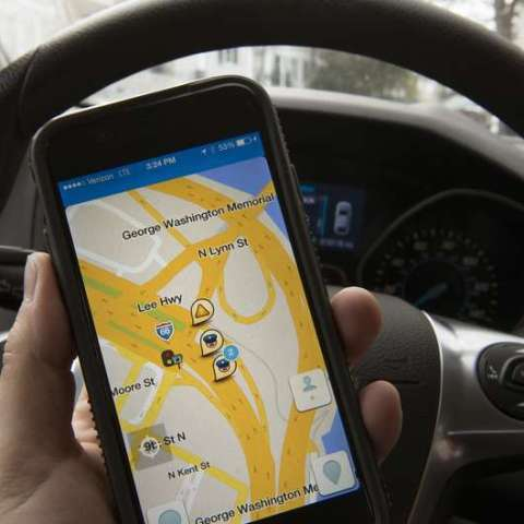 Waze alert: Hackers could track you when using app
