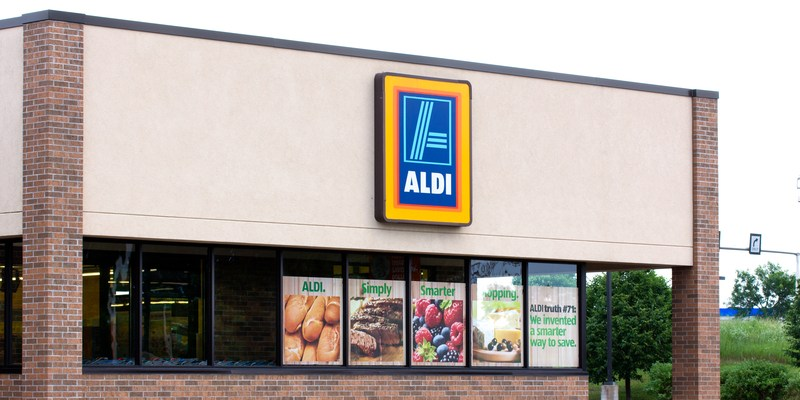 Watch out for this fake Aldi gift card scam!