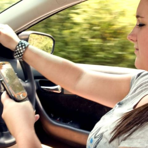 One simple thing drivers can do to save lives