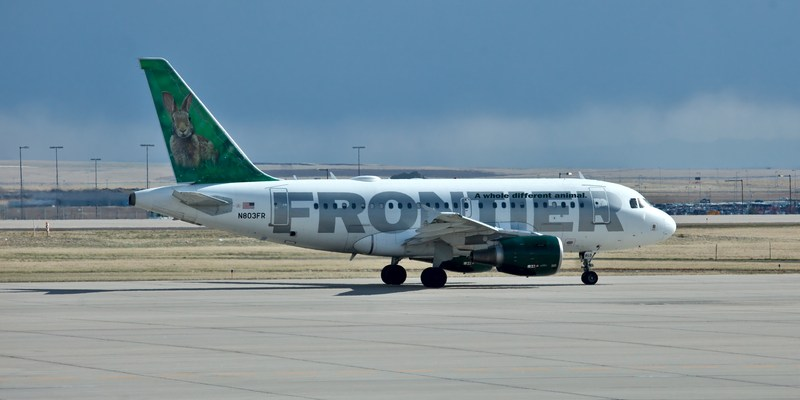 EXPIRED: $29 flights from Frontier Air