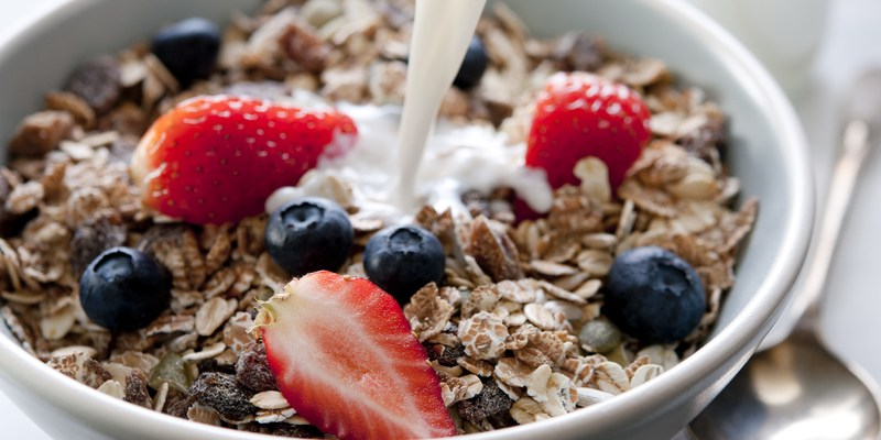 19 'healthy foods' you should reconsider