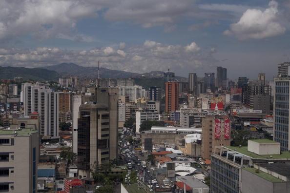 Venezuela makes every Friday a holiday