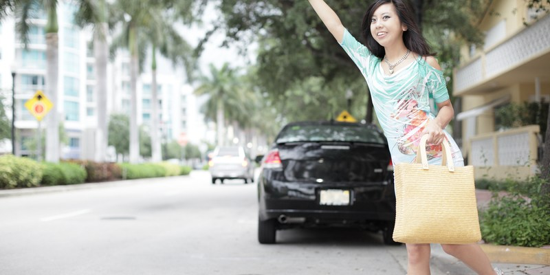 Women only ridesharing app launches