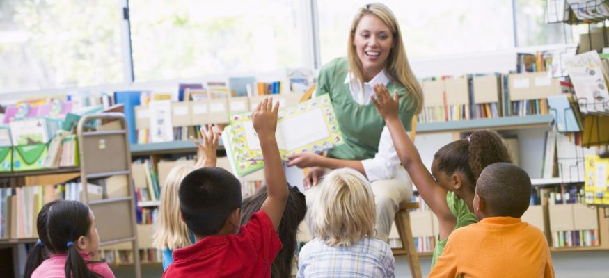 Celebrate Teacher Appreciation Day with these 30+ deals & discounts!