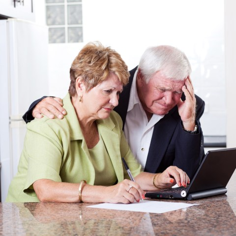 The alarming reason so many Americans are working past age 65