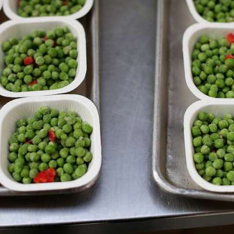 This company is recalling ALL frozen fruit and vegetable products over listeria concerns
