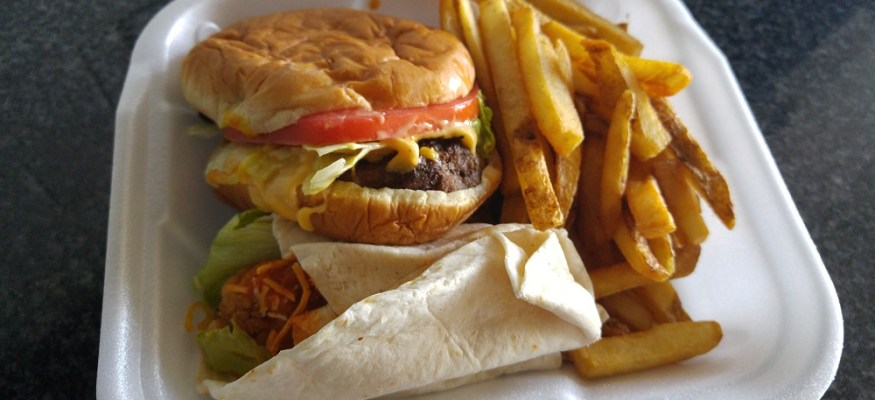 Cheap eats: Is this the best fast food deal right now?