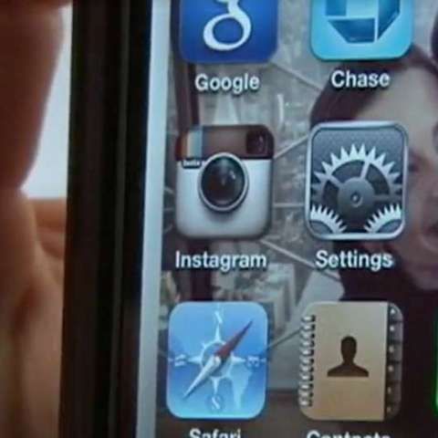 Social media used in new form of elderly abuse