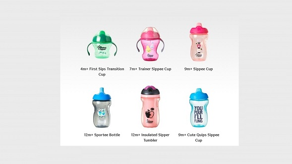 3 million spill-proof cups recalled due to risk of mold