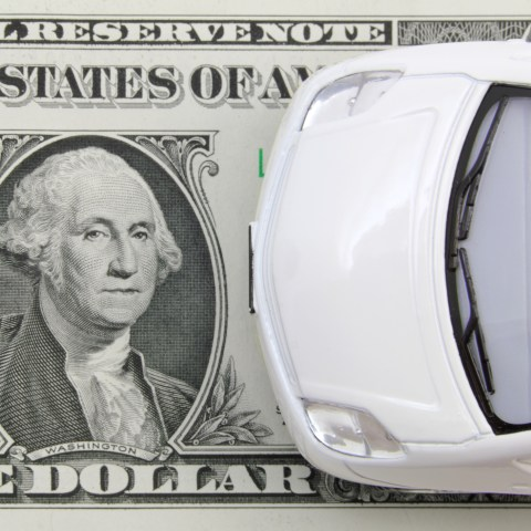 What to do when you owe more on your car than it's worth