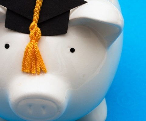 Half of parents now expect kids to cover the cost of college