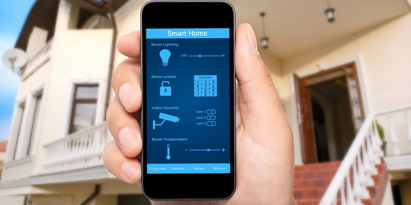 How to shop for a home security system