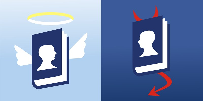 Facebook is now more popular than the Bible