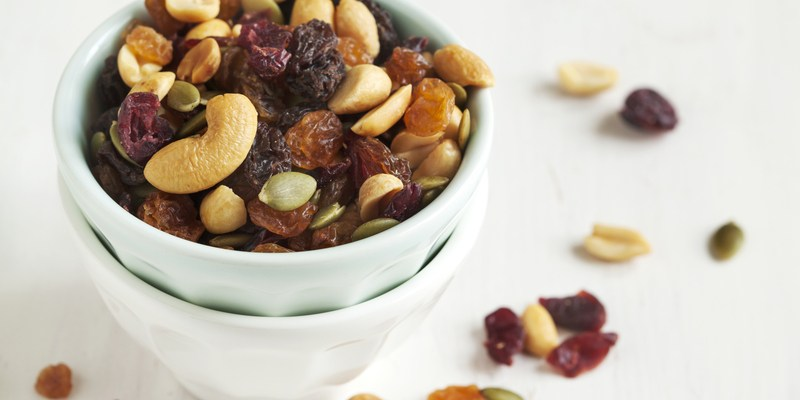 Publix recalls popular nut mix over listeria concerns