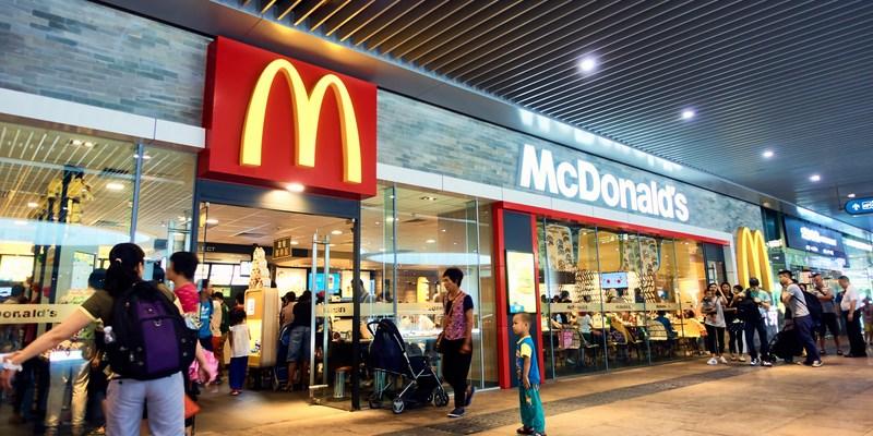 McDonald's worker: 'I've had enough!'