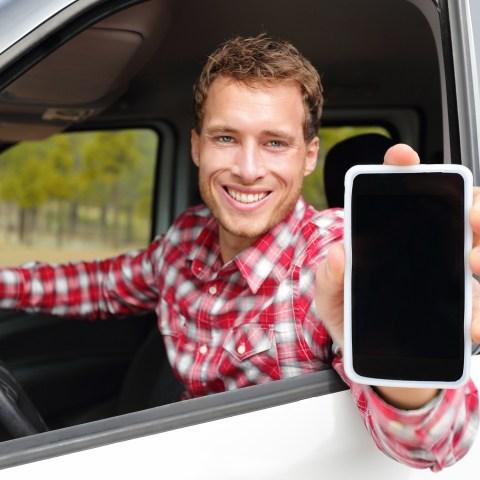 New app for car shoppers reveals true fuel economy