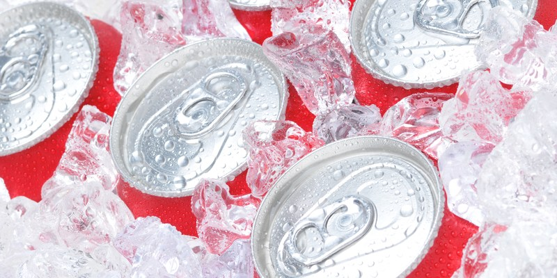 Buying your favorite sodas may soon get a lot more expensive