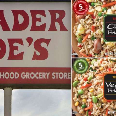 Trader Joe's continues expanding its frozen-food recall