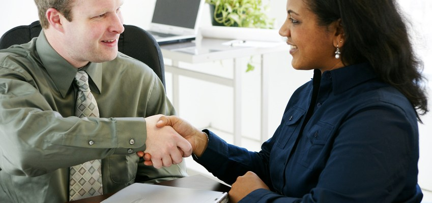 8 interview tips to help you land that new job
