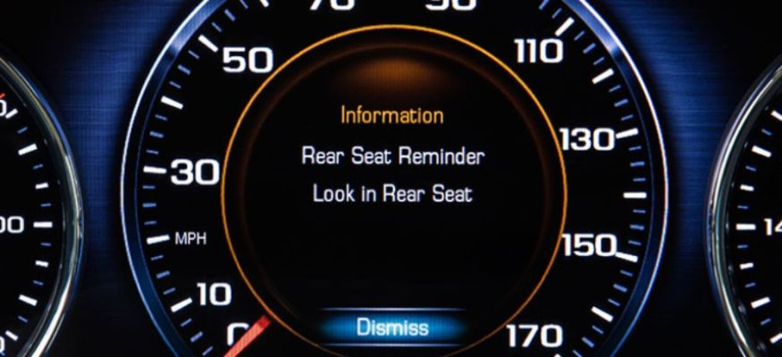 This new safety feature could help prevent hot car deaths