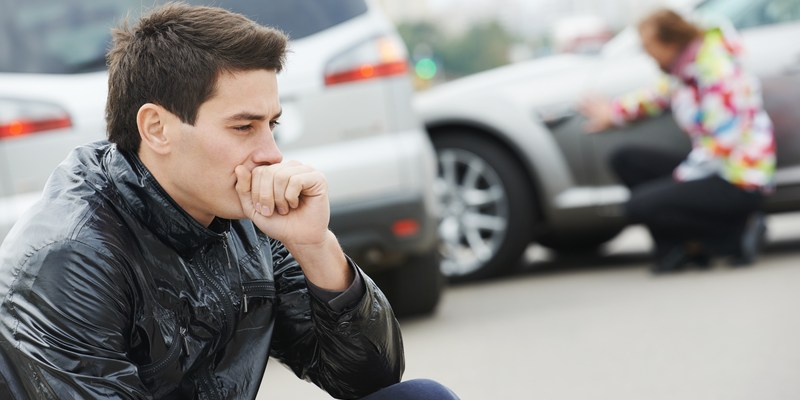 3 things that can get you dropped from car insurance