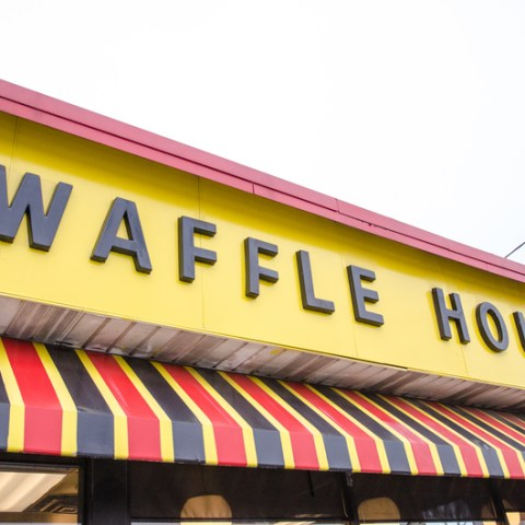 12 surprising things you didn't know about Waffle House