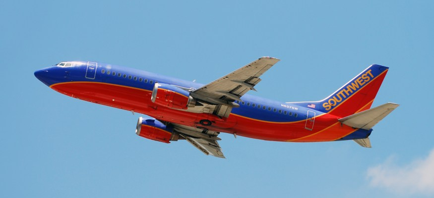 Southwest's airfare fire sale offers flights as low as $49!
