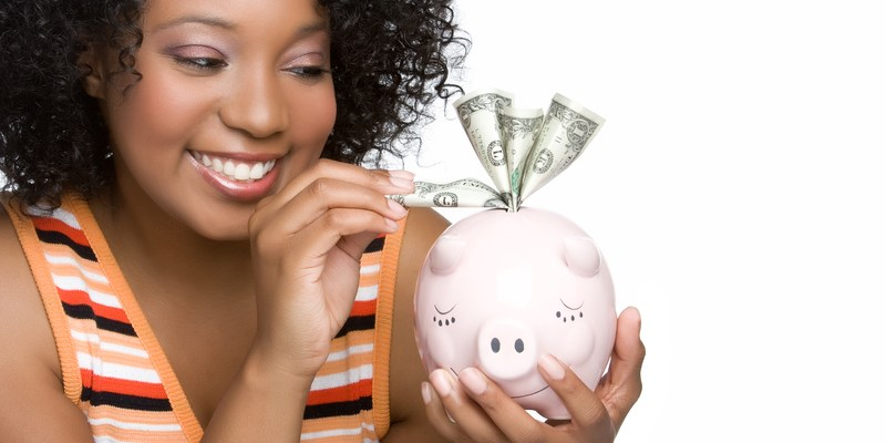 7 ways to get you into the psychology of saving money