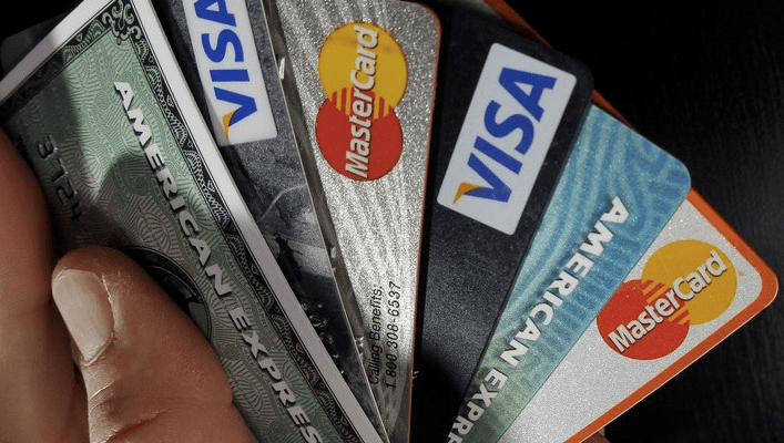 How a credit card can help you get a better job