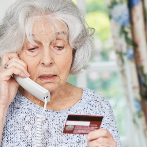 SCAM ALERT: If you get this robocall, hang up immediately
