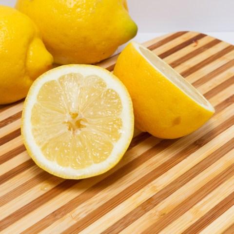9 incredible ways lemons can save you time and money