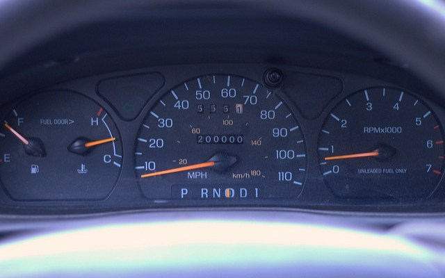 These cars have lasted 200,000 miles and counting