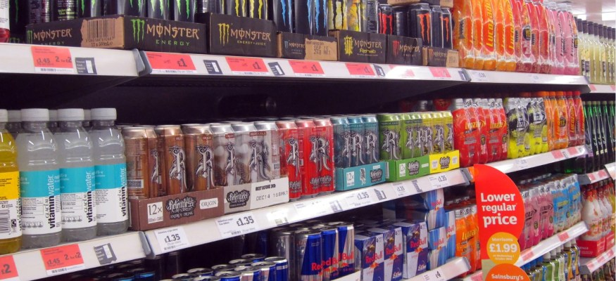 Are energy drinks safe? For some, there are questions…