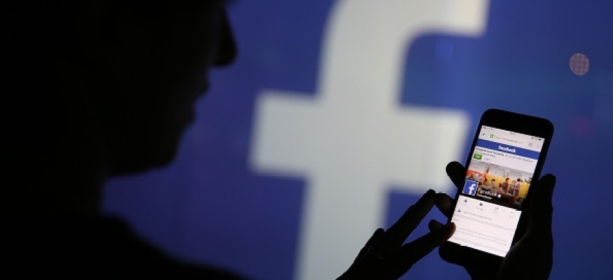 You need to update your privacy settings if you don't want Facebook's new ads stalking you
