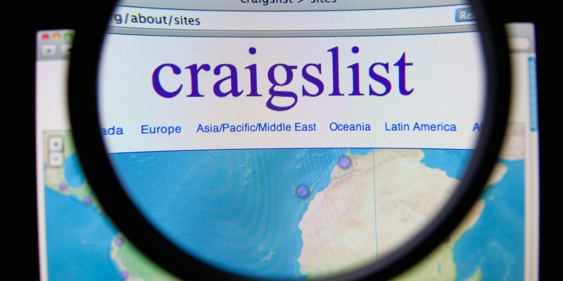 How a drug addict used Craigslist to lure and rob 3 men at gunpoint