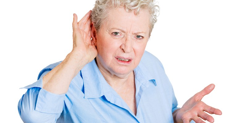 Do you have a hearing problem? This simple phone test will tell you…