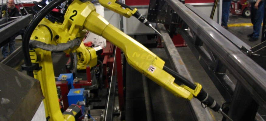 How robots will impact our jobs