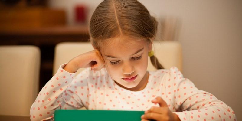 Why I'm putting my kids through iPad rehab