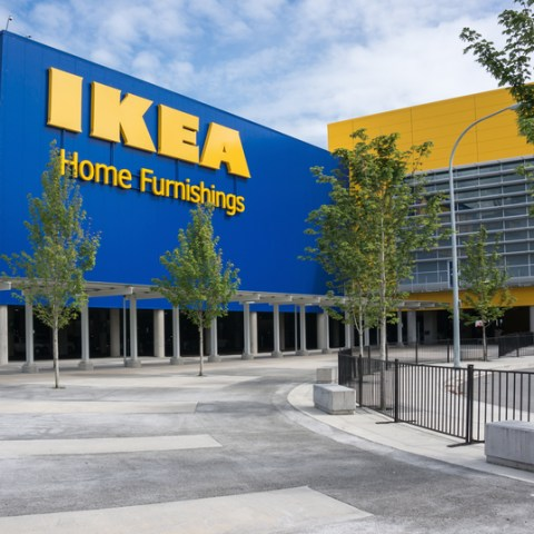 Ikea recalls 29 million dressers due to deadly tip-over hazard