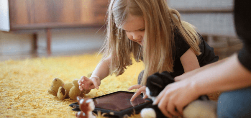 iPad Rehab: Can it cure your kid's screen addiction?