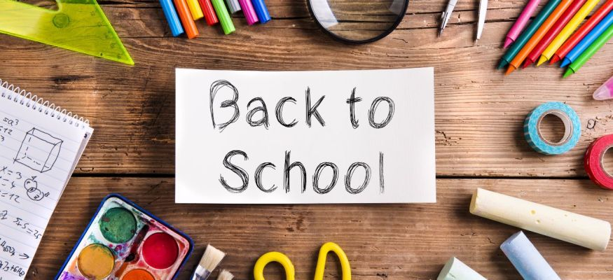 Where to find the best deals on back-to-school everything