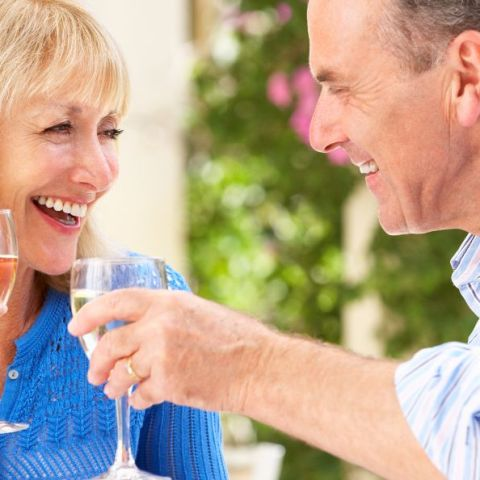 Study: Do couples who drink together stay together?