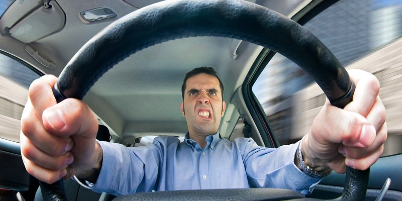 Nearly 80% of drivers are guilty of this dangerous behavior