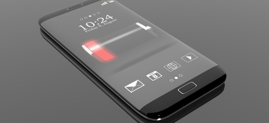 These apps are draining your cell phone battery the most