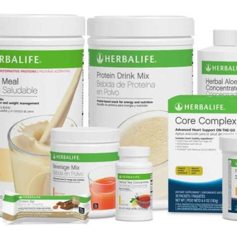 Herbalife will pay $200M for its sketchy business model
